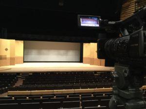新舞踊イベントビデオ撮影